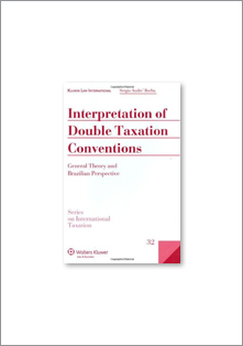 Interpretation of Double Tax Conventions