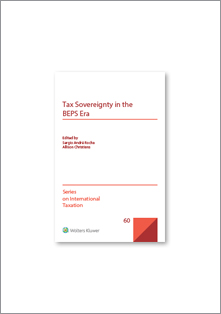 Tax Sovereignty in the BEPS Era