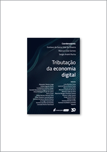 Taxation of the Digital Economy