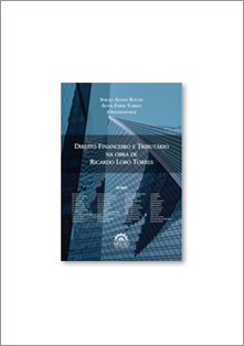 Public Finance and Taxation in Ricardo Lobo Torres